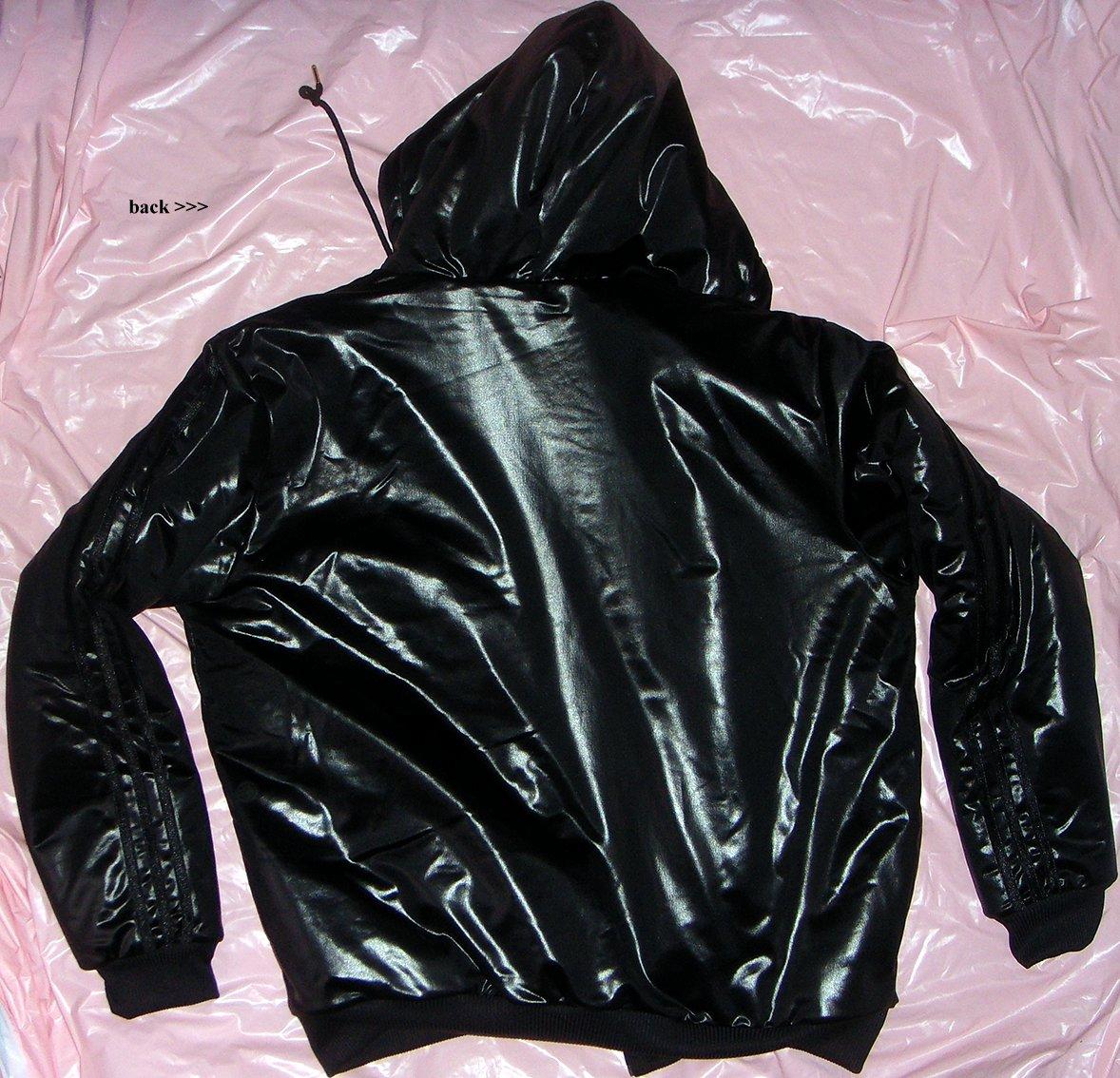 adidas wetlook jacke chile 62 sherpa zip sweat mit kapuze. Black Bedroom Furniture Sets. Home Design Ideas